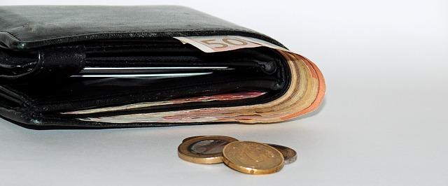 Bräuchte dringend finanzielle Hilfe
