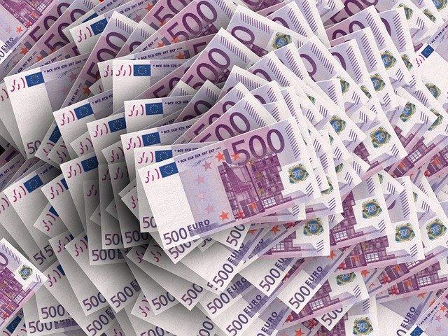 Brauche dringend Geld