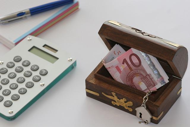 Geldverleiher gesucht