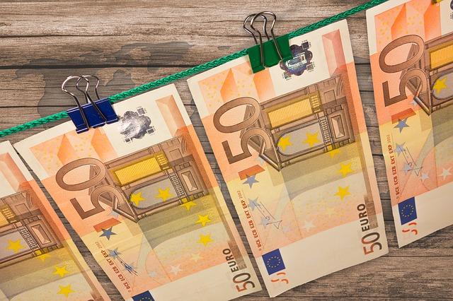 Geld von Privatpersonen leihen Österreich