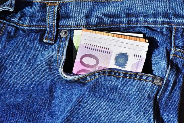 Kredit von Privatperson gesucht