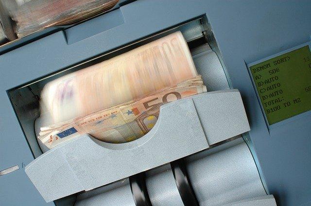 Geldverleiher sofort
