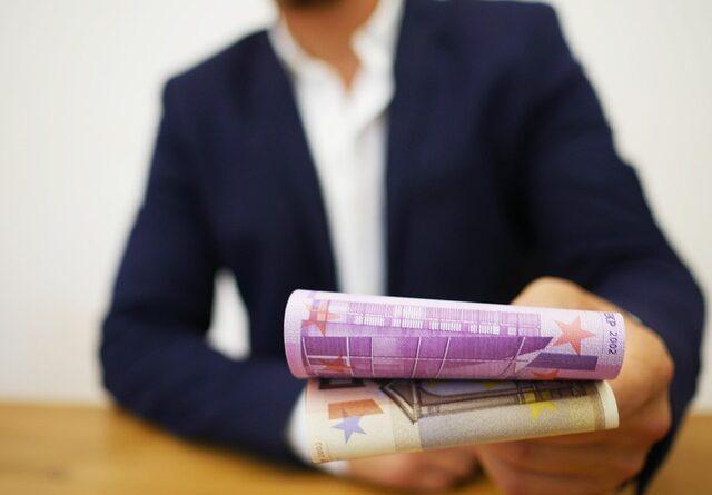 Kredit von Privatpersonen ohne Bank
