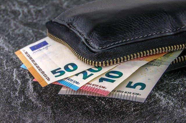 Geldgeber gesucht