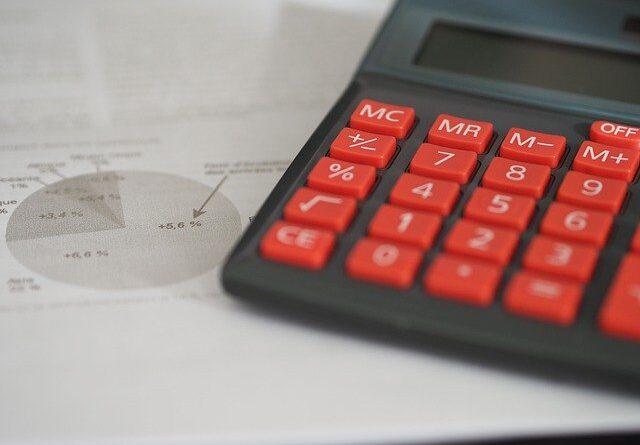 Verleihe Geld gegen Schuldschein